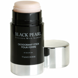 Дезодорант стик для женщин Sea of Spa Black Pearl Deodorant Stick Pour Femme 75 мл. 7290013761545