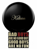 KILIAN Bad Boys Are No Good But Good Boys Are No Fun By Kilian