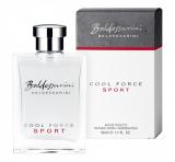 Baldessarini Cool Force Sport - Eau de Toilette