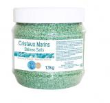 Бальнео соль Морские кристалы - Thalaspa Balneo Salts для усиления кровообращения, расслабления мышц, выведения токсинов из организма. Способствует лечению целлюлита
