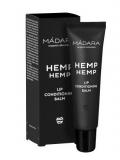 Madara Бальзам для губ HEMP HEMP lip balm, 15 ml 4751009825939