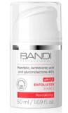 Bandi Mandelic, lactobionic acid and gluconolactone 40% Миндальнаяя кислота 50мл