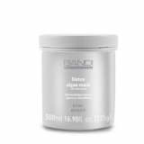 Bandi MD06 Peel-off algae mask with chlorophyll Альгинатная маска с хлорофиллом 1000мл
