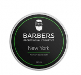 Barbers Professional Cosmetics Barbers Бальзам для бороды New York 50 мл