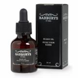 Barburys Масло для бороды Barburys 5412058198366