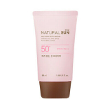 База под макияж The Face Shop Natural Sun Eco No Shine Sun Primer 8806182576645