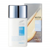 BB крем The Face Shop WATERPROOF BB SPF50+PA+++