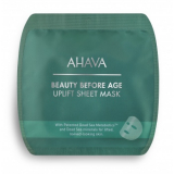 Ahava Uplifting&Firming Sheet Mask Лифтинговая восстанавливающая тканевая маска 1шт 697045156382