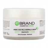 Ebrand Crema Viso P.Normali Idratante - Увлажняющий и питательный крем для нормальной кожи 250 мл