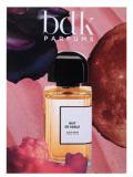 Parfums BDK Paris BDK PARFUMS Nuit De Sable