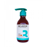 Beaver Professional Крем с аргановым маслом для придания кудрям упругости ARGAN OIL SERIES 250мл