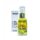 Beaver Professional Микропроникающее Масло с протеинами шелка HYDRO SERIES 60мл