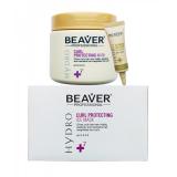 Beaver Professional питательная маска для интенсивного восстановления и защиты локонов HYDRO SERIES 500мл+10мл*6