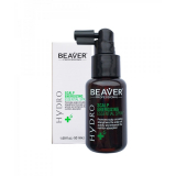 Beaver Professional тонизирующий спрей от выпадения волос и для стимуляции роста HYDRO SERIES 50мл