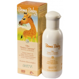 Bema Cosmetici Масло для тела «Нежный Прикосновение» БЕМА БЕЙБи 125 мл / TENDER CArgitalESS OIL BEMA BABY 125 ml 8010047115058