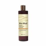 Шампунь с минеральной грязью Мертвого моря и облепиховым маслом Для всех видов волос Sea of Spa Dead Sea Black Mud Shampoo  400мл 7290015754903