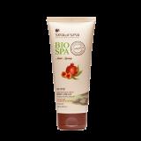 Sea of Spa Крем для тела с гранатом и инжирным молочком Для всех типов кожи Bio Spa Body Cream - Enriched with Pomegranate & fig milk 180 мл 7290012934162