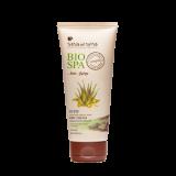 Sea of Spa Крем для тела, обогащенный маслом Ши и Алоэ Вера Bio Spa Body Cream enriched with Shea Butter & Aloe Vera 180 мл 7290012934155