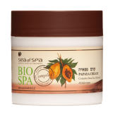 Крем для тела Папайя Sea of Spa Bio Spa Papaya Body Cream  250 мл 7290013761057