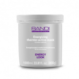Bandi Energizing thermo-active mask for broken capillaries Энергетическая термо-активная маска 1000мл
