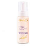 Bandi Soft cleansing foam Пена для снятия водостойкого макияжа 150мл