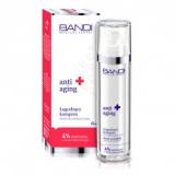 Bandi Anti-wrinkle smoothing compress Успокаивающий крем от морщин с гиалуроновой кислотой 50мл