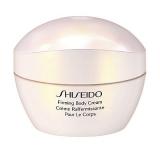Shiseido Крем для тела Firming Body Cream повышающий упругость кожи 200ml 768614102915