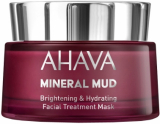 Ahava Brightening&Hydrating Facial Treatment Mask 50ml Осветляющая суперувлажняющая маска для лица 50 мл 50 697045155743
