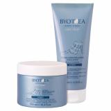 Byothea Ремоделирующий крем для похудения Body Care Lipo Trap Remodeling-Slimming Body Cream