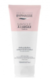 Byphasse Masque A LArgile Detox Clay Mask Детокс маска для лица 150мл
