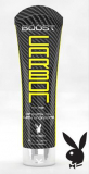 Playboy лосьон для загара в солярии с бронзантами Boost Black Carbon 265мл