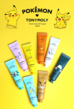 Tony Moly POKEMON HAND CREAM Крем для рук
