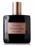 Chris Collins TOKYO BLUE 50ml parfume