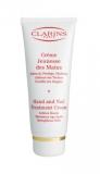 Clarins Hand and Nail Treatment Cream Jasmine крем для рук и ногтей tester 30ml 3380810198980