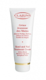 Clarins Hand and Nail Treatment Cream Jasmine крем для рук и ногтей tester 30ml 3380810198980