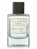 Clean Reserve Avant Garden Collection White Amber & Warm Cotton 100ml