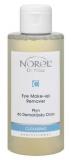 Norel Cleansing Eye make-up remover средство для снятия макияжа с глаз 150мл