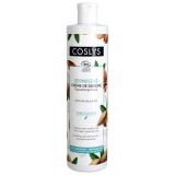 Coslys гипоаллергенный Гель для душа с органическим солодким миндалем, 380мл/SHOWER CREAM SULFATE-FREE WITH 3538396131802