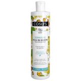 Coslys Гипоаллергенная Масло для душа с органическими косточками винограда, 380мл/SHOWER OIL SULFATE-FREE 3538396131901