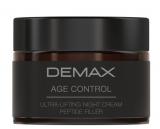 Demax Ночной заполняющий лифтинг-крем с пептидыми 50мл