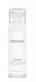 Demax Очищающий мусс для всех типов кожи на основе растительных экстрактов 150мл
