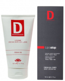 Dermophisiologique Гель для чувствительной кожи с жировими отложениями Lipostop Gel 150мл