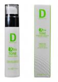 Dermophisiologique укрепляющий крем для восстановления упругости кожи лица дом. / Crema Viso Xtra-tone 50мл