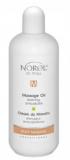 Norel Draining, anti-cellulite massage oil - антицеллюлитное массажное масло 500мл