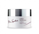 Dr.Spiller Cellular Night Cream Омолаживающий ночной крем Cellular 50 ml