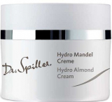 Dr.Spiller Hydro Almond Cream Увлажняющий миндальный крем 50 ml