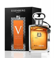 Eisenberg AMBRE DORIENT SECRET V Men парфюмированная вода 100ml