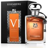 Eisenberg Cuir DOrient Secret VI Pour Homme