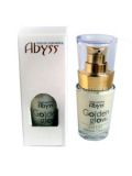 SPA Abyss GOLDen Glow Eye Lift Repair Cream лифтинг-крем для век с био-золотом