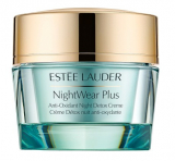 Estee Lauder NIGHT WEAR NIGHT DETOX CREME 50 ml